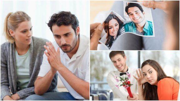 Какво да правите, ако бившият ви иска да сте приятели