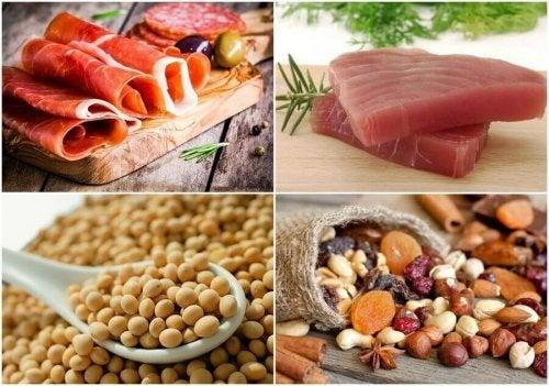 Болните от диабет могат да приемат и по-големи количества протеини.