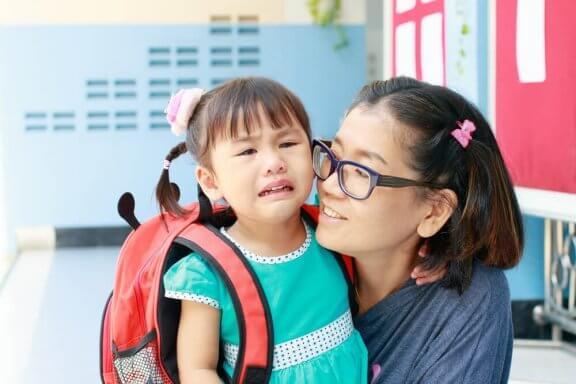 Първи учебен ден на детето: седем грешки, които правят родителите