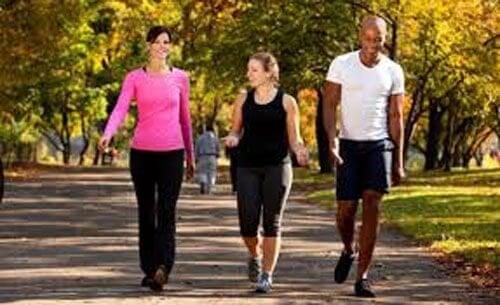 Вижте тези шест ползи от ежедневната разходка