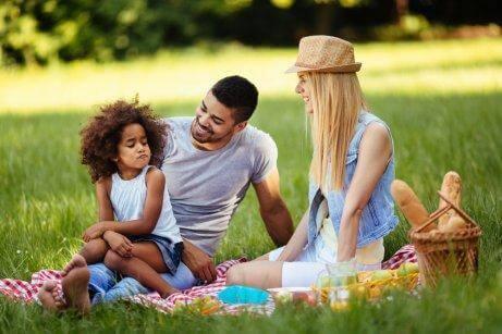 Родителите могат да предотвратят проявата на гневните изблици при децата.