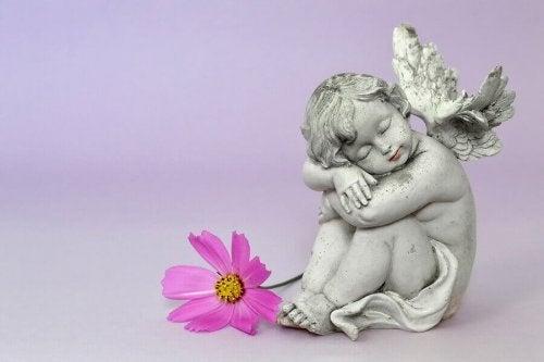 Тъгата след загубата на дете е трудно преодолима.