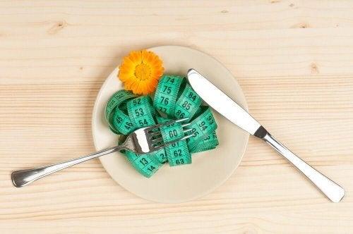 За лесно отслабване: ускорете метаболизма