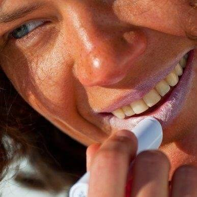 Шест съвета как да защитите устните си от слънцето