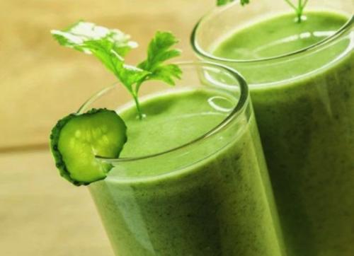 Пет зеленчукови сока за отслабване, които трябва да опитате
