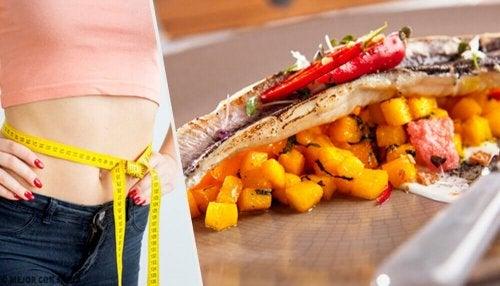 7 идеи за засищаща вечеря и здравословно отслабване