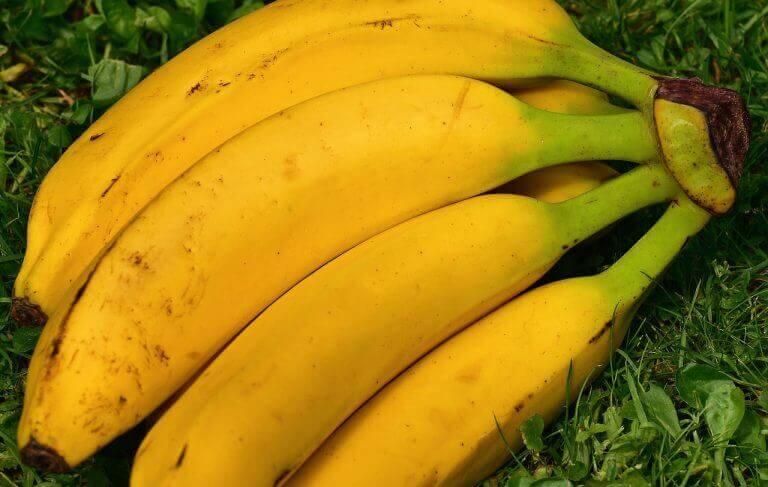 Бананите ви карат да се чувствате щастливи