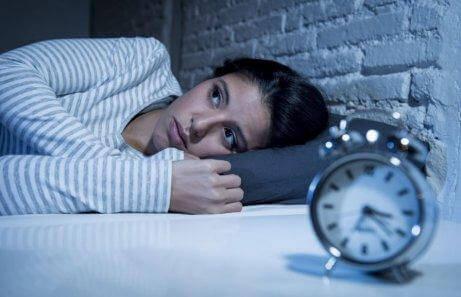 Често болните от псориатричен артрит се оплакват от нарушен сън.