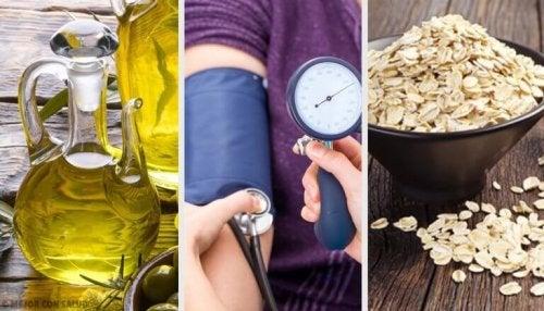 Ефикасни натурални средства за борба с хипертонията