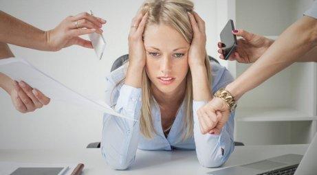 За съжаление стресът присъства в ежедневието ни.