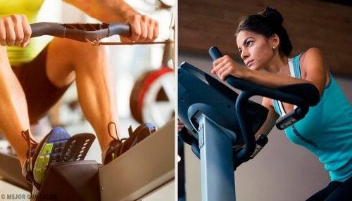 Най-добрите фитнес уреди за изгаряне на калории
