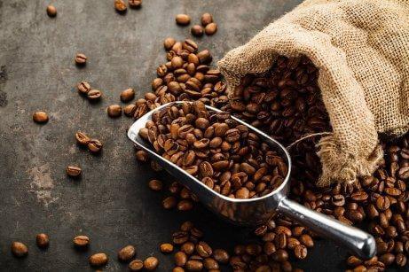 Освежител с кафе