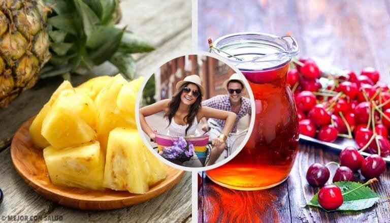 10 храни, които ви карат да се чувствате щастливи