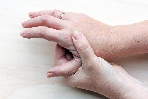 Първите признаци за рак: кожни образувания