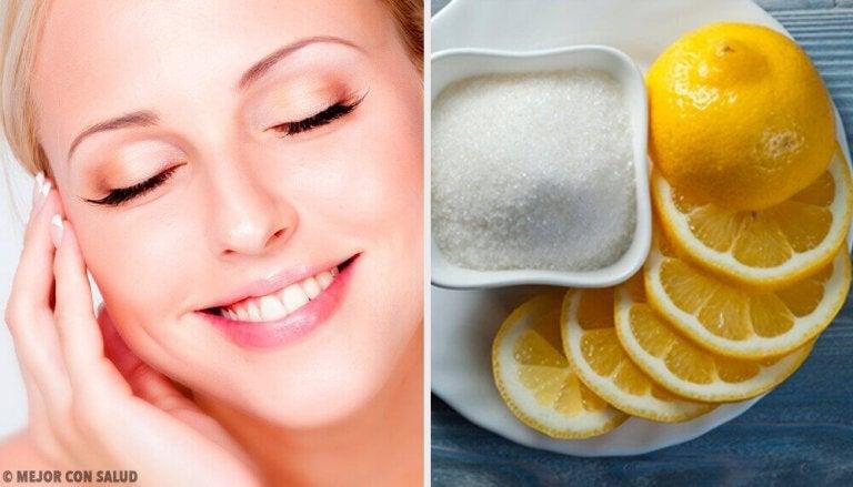 Използвайте козметичните свойства на лимона за красива и здрава кожа