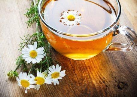 Чаят от лайка се използва за локално лечение на псориазиса.