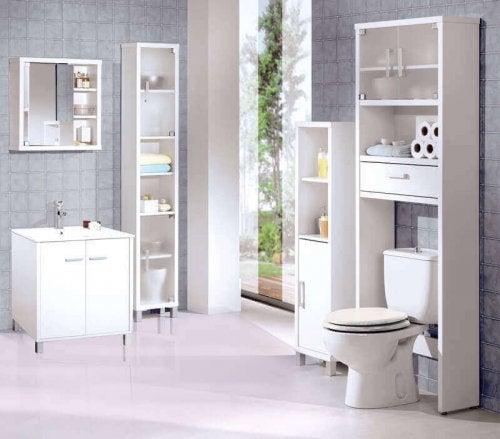 Без лоши миризми в банята