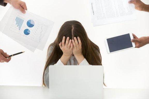 Как правилно да контролирате стреса