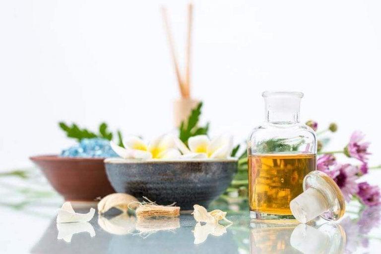 Натурални ароматизатори за дома: 5 страхотни идеи