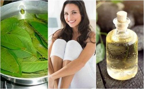 Неприятните вагинални миризми: 5 домашни средства за лечение