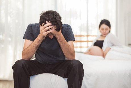 Проблемите в сексуалния живот водят и до ниско самочувствие.