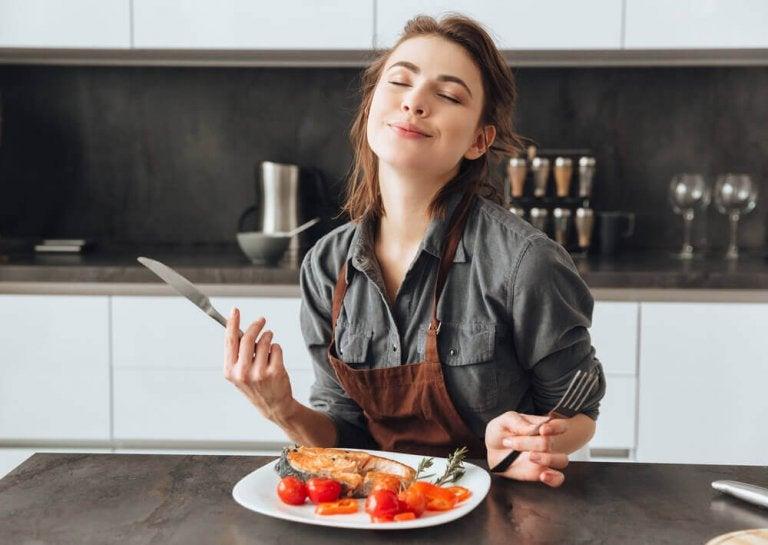 10 причини да се чувствате постоянно гладни