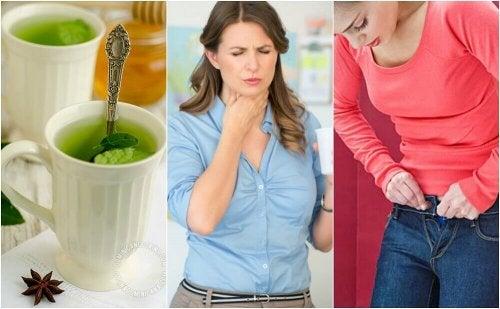 8 практически съвета за предпазване от киселинен рефлукс