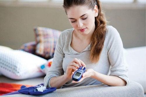 Кои са началните симптоми на диабета?
