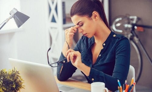 Необичайната умора може да се дължи на понижаване нивото на тромбоцитите ви.