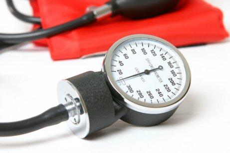 Високо кръвно налягане по време на бременност