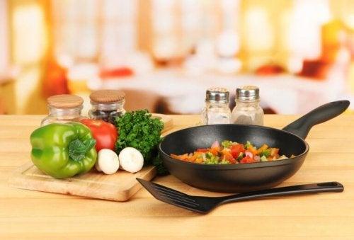Как да приготвяте винаги вкусни зеленчуци