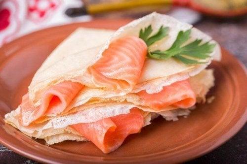 Изненадайте приятно гостите си с това вкусно и лесно предястие.