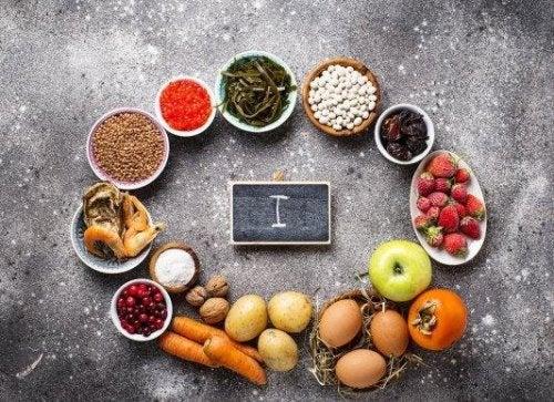 Седем богати на йод храни, които трябва да включите в диетата си