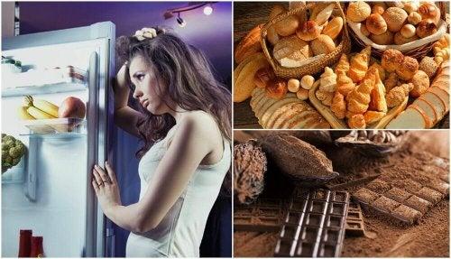 10 храни, които трябва да избягвате вечер преди сън