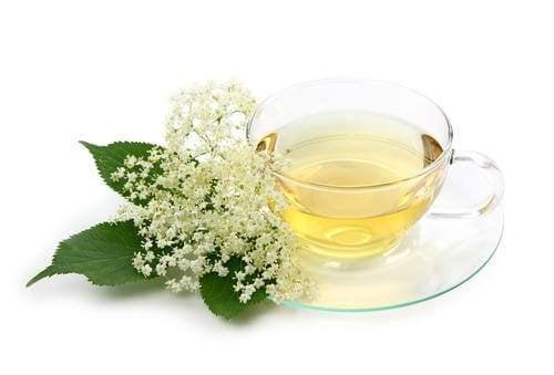 Един от най-ефикасните прочистващи организма чайове - този от бъз притежава мощно диуретично действие.