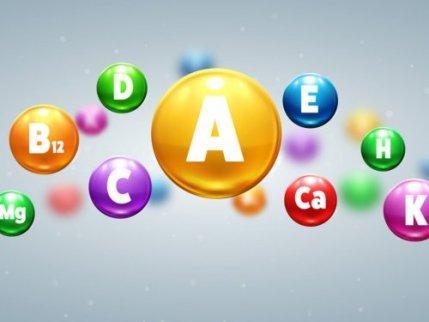Ядките са сред храните с високо съдържание на витамин Е.