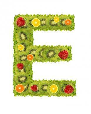 Храни с високо съдържание на витамин Е