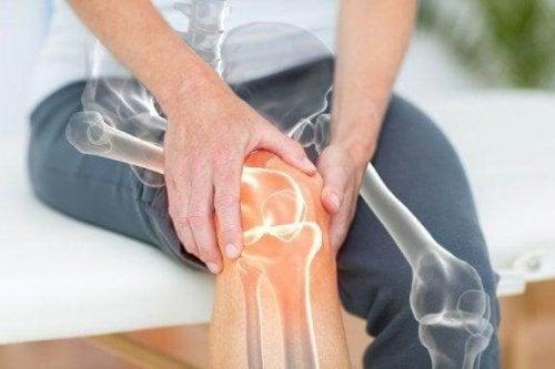 Навици спомагащи лечението на остеоартрита