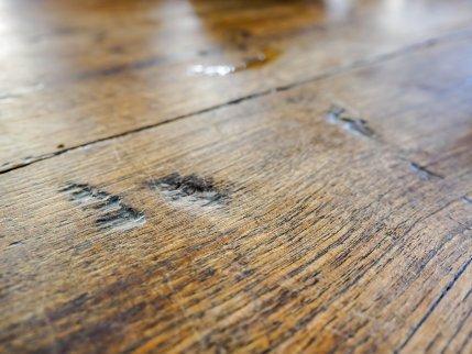 Наличето на мухъл показва, че в дома ви има проблеми.