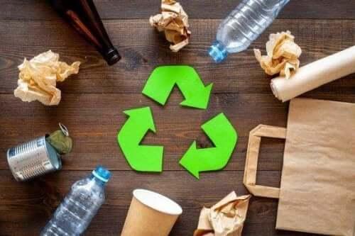 Как да намалим отпадъците преди създаването им