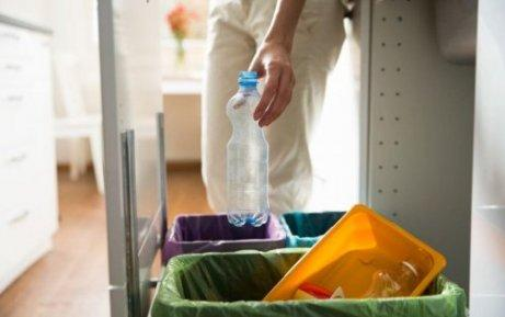 Разумното пазаруване би довело до намаляване на отпадъците.