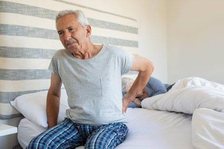 Пълноценният сън е важен за здравето.