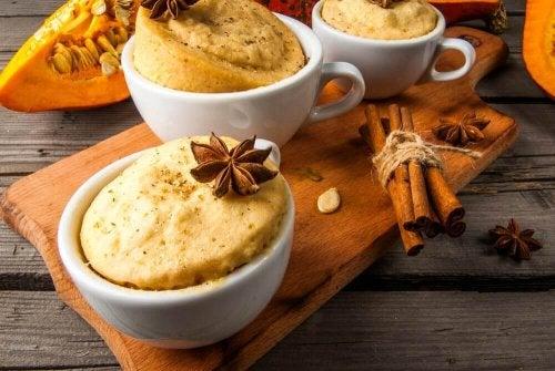 Прегответе си сами домашен десерт.
