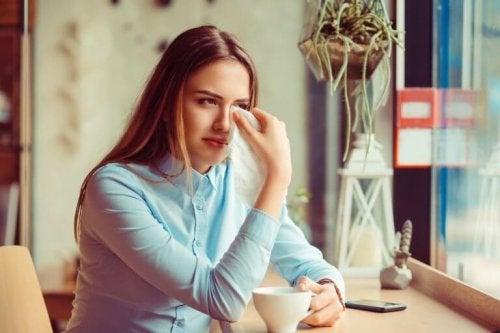 5 съвета за справяне с емоционалната болка