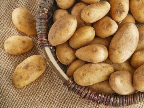 Картофите са един от най-използваните зеленчуци в цял свят.