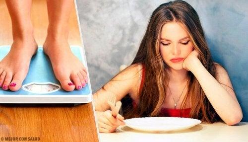 6 начина за отслабване без гладуване