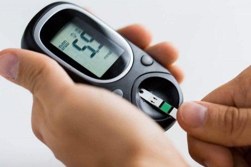 Високите нива на кръвна захар: 7 начина за контрол