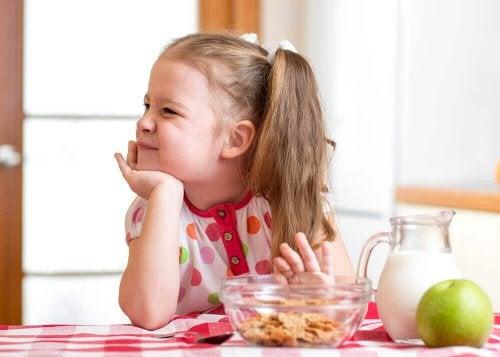 За децата с лош апетит: 7 ефективни натурални средства