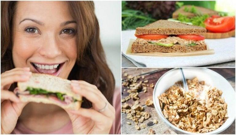 За успешен старт на деня: 5 идеи за здравословна закуска