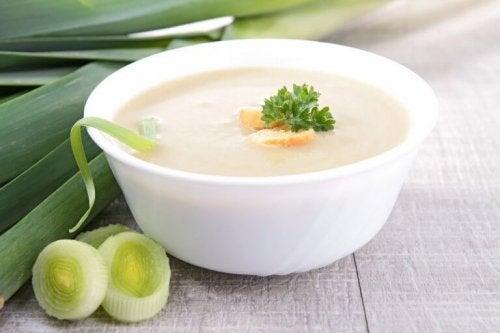 Опитвайте се да приготвяте ястията си с пресни, сезонни продукти.
